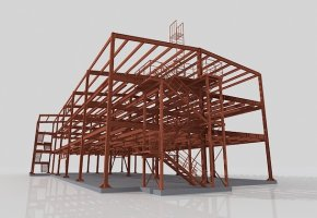 Проектирование металлоконструкций: этапы и особенности