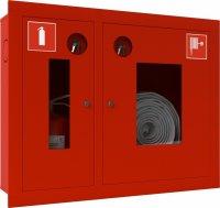 Пожарный шкаф (встроенный)