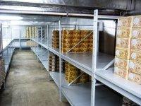 Стеллажный комплекс специальный для установки в холодильник