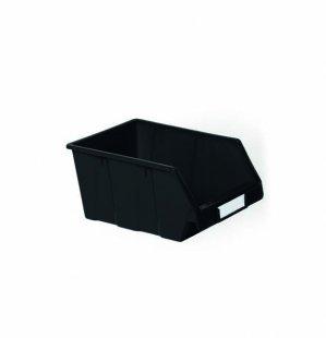 Ящик пластиковый ДиКом серии А 300х230х15 ESD