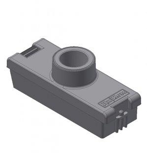 Держатель инструмента ISO 30 /SK30 /Morse 3