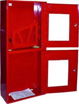 Пожарный шкаф (приставной)