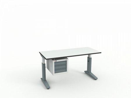 Стол монтажный ДиКом СР-150-02