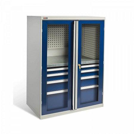 Шкаф инструментальный ДиКом ВС-053