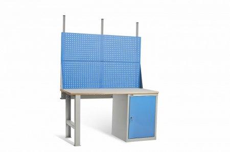 Верстак ДиКом ВЛ-150-03 + Экран ВЛ-150-Э2