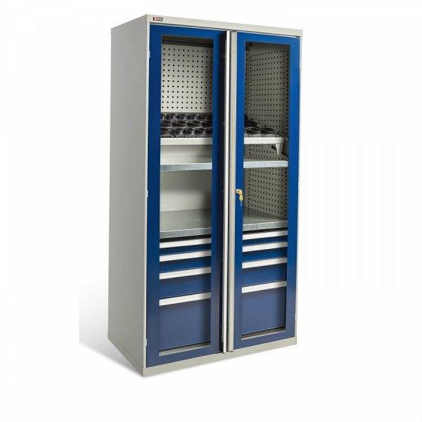 Шкаф инструментальный ДиКом ВС-055