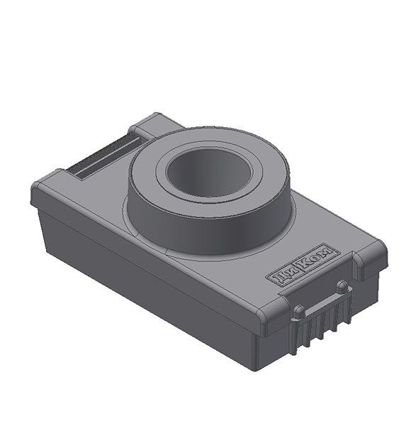 Держатель инструмента ISO 35 / SK35 / Morse 4
