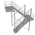 Лестницы по ТЗ